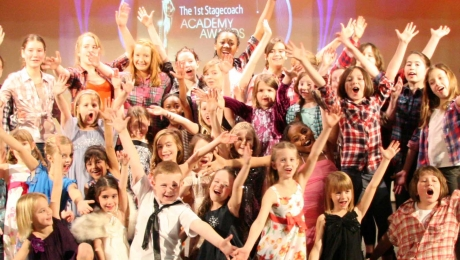 Northampton Stage School Awards