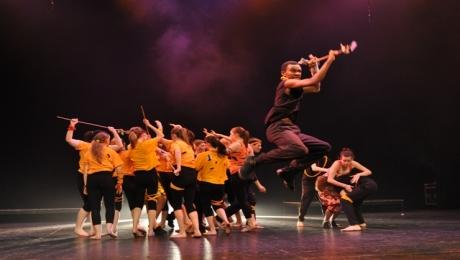 Oxford Dance Class