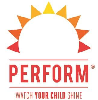 Perform logo