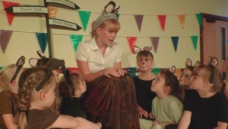 Kids Drama in Cockermouth