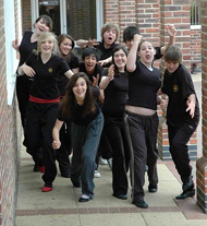 Dance-Singing-Drama Classes at Stagecoach Hounslow