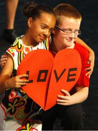 Singing, Dance and Drama Classes in Highgate N19 and NW5