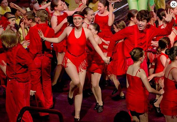 Drama, Singing, Dance classes in Chester at Theatretrain