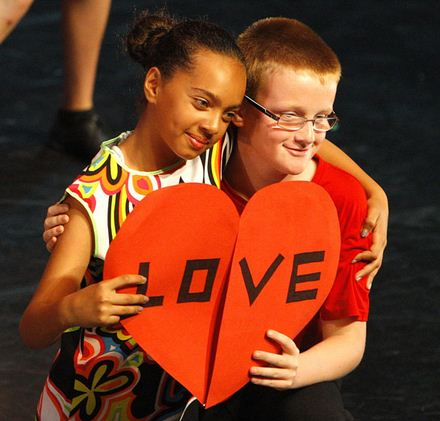 Lowestoft Theatretrain Love Dancing, singing and Drama Classes