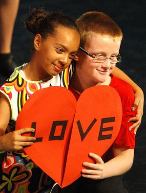 Love the arts Love Theatretrain Chelmsford