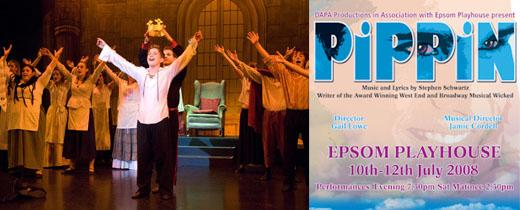 Pippin production