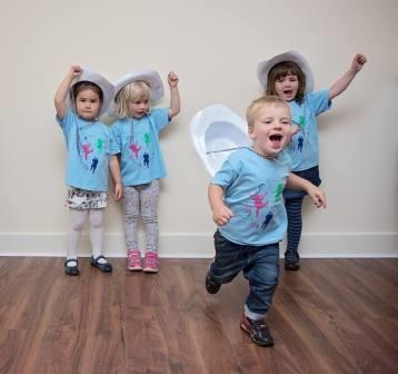 preschool dancing classes crewe
