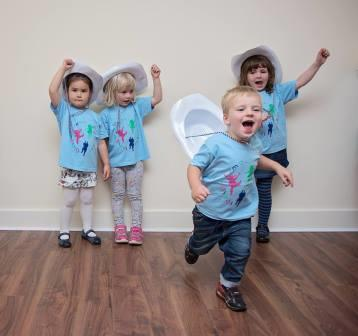 Preschool dancing classes whitchurch