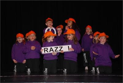 Razzamataz Derby Drama school