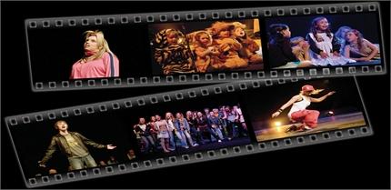 Drama, Dance and Singing classes Tonbridge