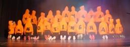 Razzamataz Nottingham Theatre School