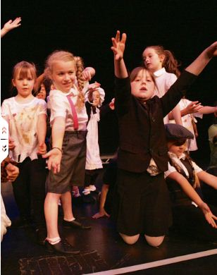 Dance, Drama & Singing in Rickmansworth