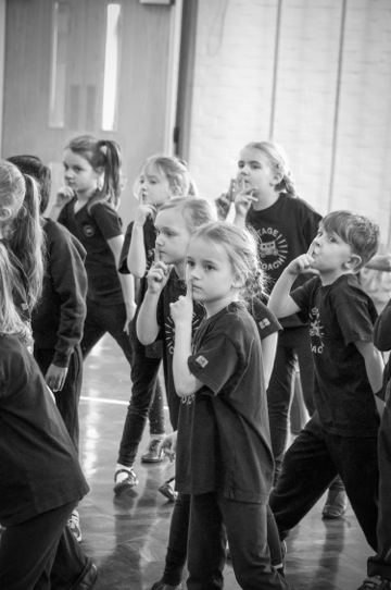 Weekly Performing Arts classes at Stagecoach Theatre School Saffron Walden