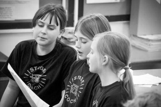 Saffron Walden Stagecoach Performing Arts School