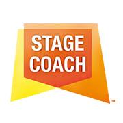 Stagecoach Drama school in Bromley logo