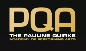 PAULINE QUIRKE ACADEMY WOLVERHAMPTON  logo