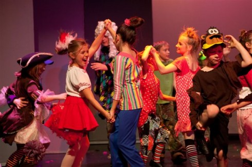 New Youth Theatre Doncaster