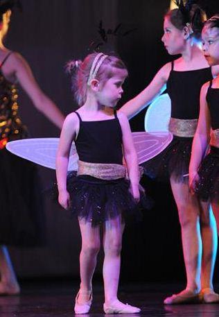 Drama, Dance and Ballet Lessons Sevenoaks