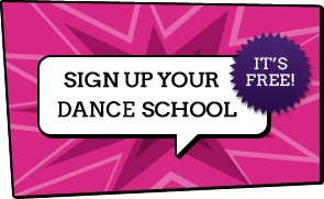 Sign Up your dance school image