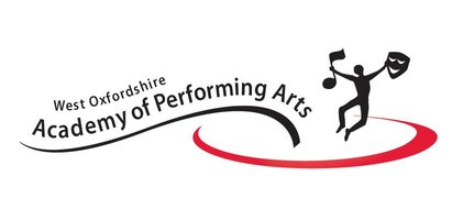 Academy of Performing Arts - 'WOAPA' - based in Witney, West Oxfordshire logo