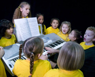 Staines Performing Arts Classes