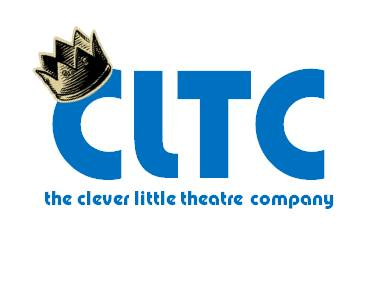 THE CLEVER LITTLE THEATRE COMPANY logo