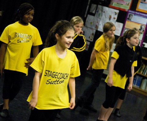 Carshalton Drama Class