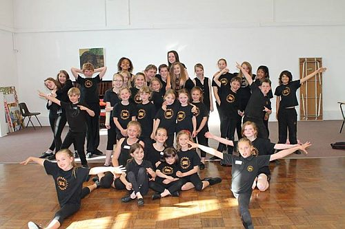 Drama & Performing Arts school in Bath