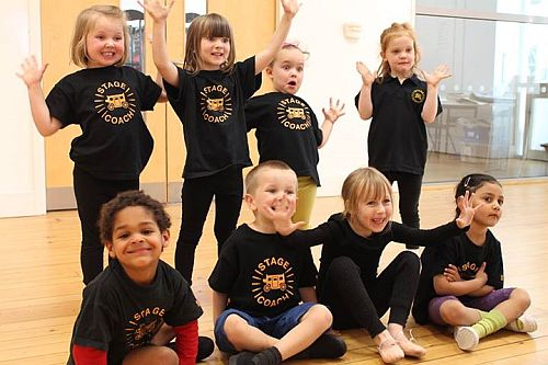 Drama, Dance and Singing Classes in Bath