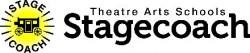 Stagecoach Caerphilly logo