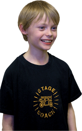 Acting, dance and singing lessons for boys and girls in Ledbury