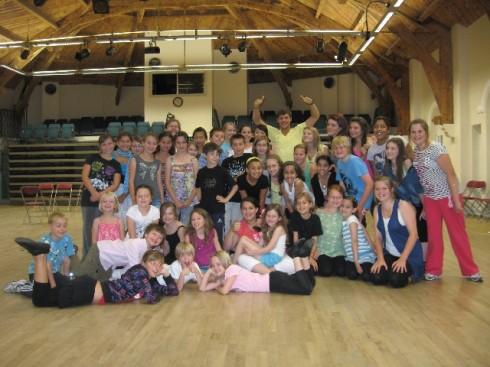 Kingston and Surbiton Stage School