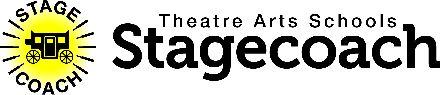 Stagecoach Performing Arts School Bath logo