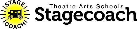 Stagecoach Wetherby Performing Arts School logo
