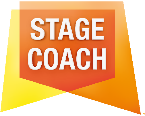 Dance Classes, Drama and Singing Classes Portishead | Stagecoach logo