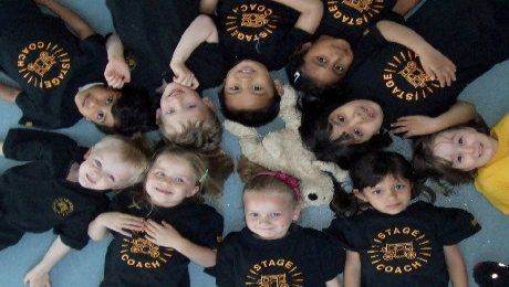 Dance and Drama Classes in Oxford