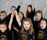 Stagecoach Early Years Performing Arts classes
