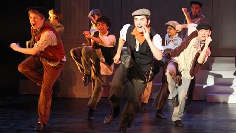 Performing arts school stagecoach sudbury in suffolk
