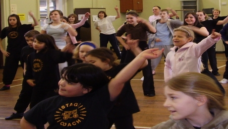 Sidcup Performing Arts Classes