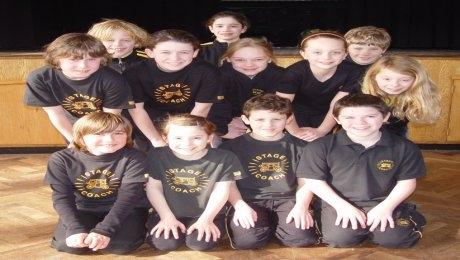 Theatre School in Salisbury