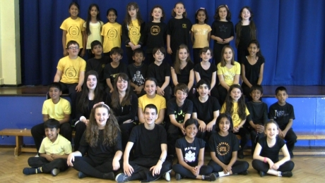 Stanmore and Harrow Weald Theatre School