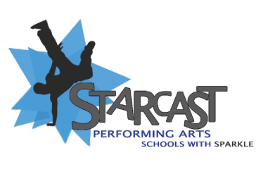 Starcast Performing Arts Schools - Salisbury, Amesbury and Romsey logo