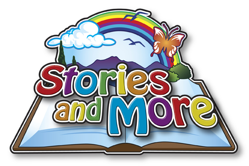 Stories And More Academy New Malden  logo