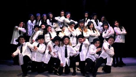 Drama, Singing, Dance classes in Stourbridge at Stagecoach Theatre Arts