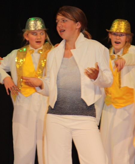 Shaftesbury Kids Theatre School