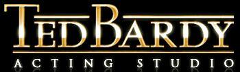 Ted Bardy Acting Studio New York logo
