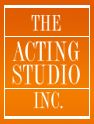 The Acting Studio, Inc New York logo