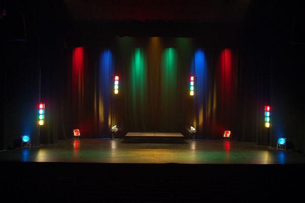 Cranbrook Stage School