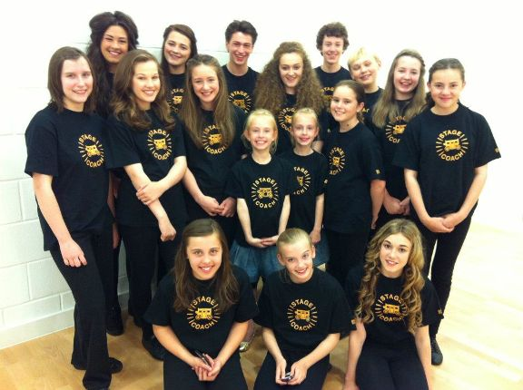 Cowbridge Theatre School