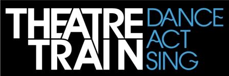 Theatretrain Welwyn-Hatfield logo